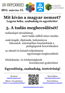megbecsules
